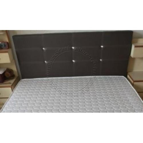 Bed & Mattress Set