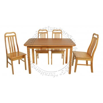 Dining Table Set DNT1515