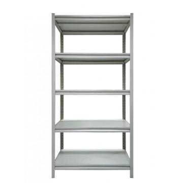 Boltless Steel Shelf Rack (90cm / 120cm)