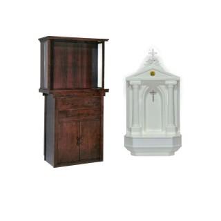 Altars   神台