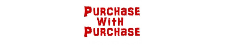 Purchase with Purchase Items