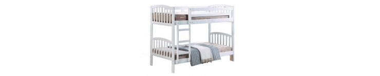 > Double Deck & Bunk Beds