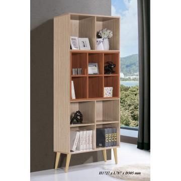 Prussia Book Cabinet