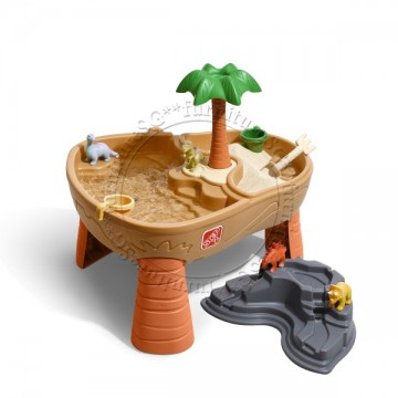 Dino Dig Sand & Water Table
