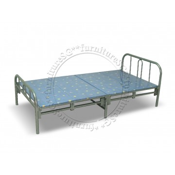 Foldable Bed FB1002