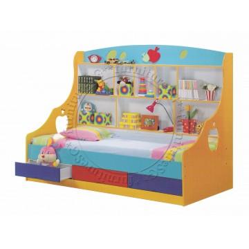 Children Bed CBR1079