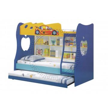 Children Bed CBR1080