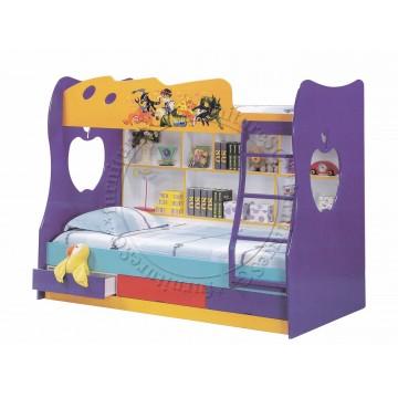 Children Bed CBR1081