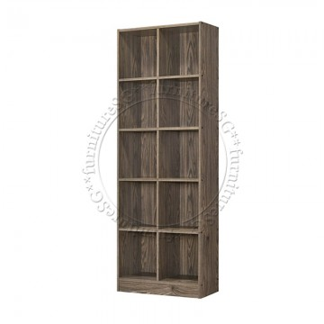 Jimmy Book Cabinet 10