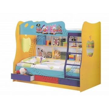 Children Bed CBR1083