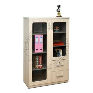 Elle Book Cabinet