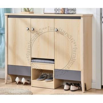 Alba Shoe Cabinet 01
