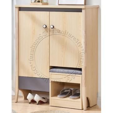 Alba Shoe Cabinet 02