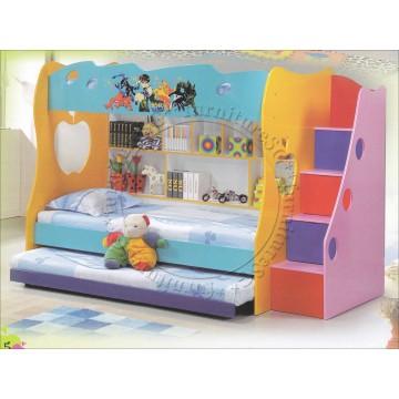 Children Bed CBR1088