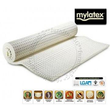 "Mylatex - Natural Latex Topper (2"")"