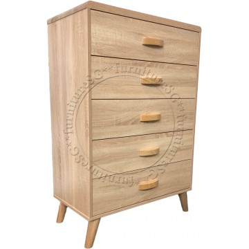 Occo Chest of Drawers