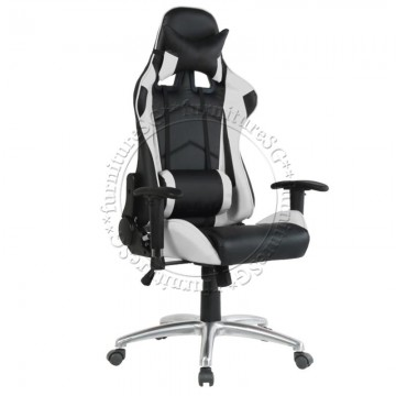 Mex Gaming Chair (Off White)