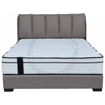 Tania Fabric Bedframe (Water Repellent Fabric)