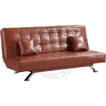 Northland Sofa Bed (Brown)