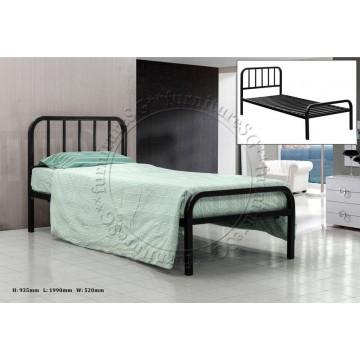 Paul Metal Bed Frame
