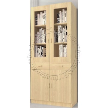 Samansa Book Cabinet 03