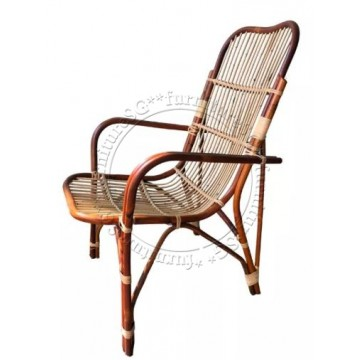 Cane Relax Chair