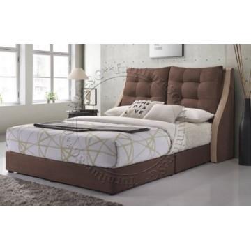 Ishar Fabric Bedframe