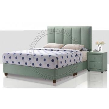 Tiffany Fabric Bedframe
