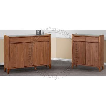 Crosby Shoe Cabinet