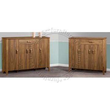 Sheridan Shoe Cabinet