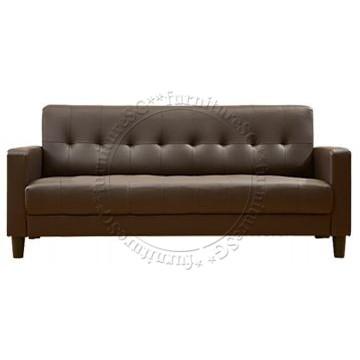 Robin Sofa Set (Coffee)