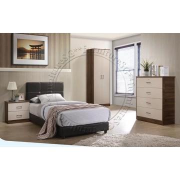 Bravo Bedroom Set