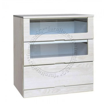 Sierra Chest of Drawers 01