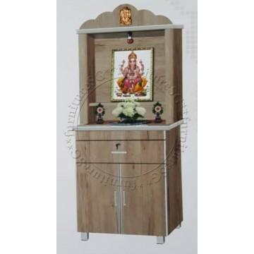 Hindu Prayer Altar AT0002