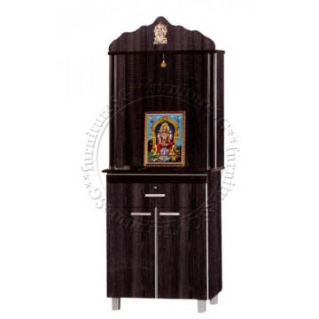 Hindu Prayer Altar AT0005