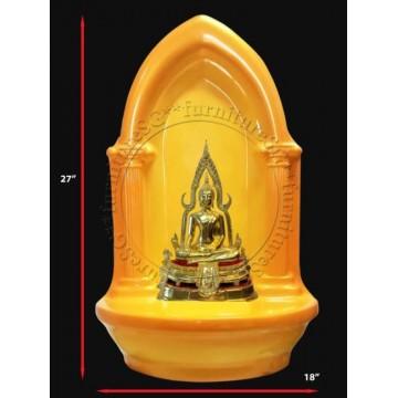 Thai Catholic Elegant Altar - UH107