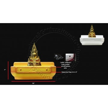 Thai Classic Altar Collection - UH34