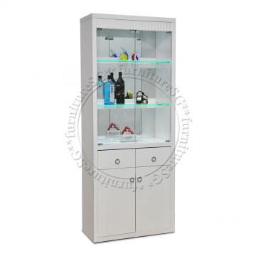 Emmy Display Cabinet