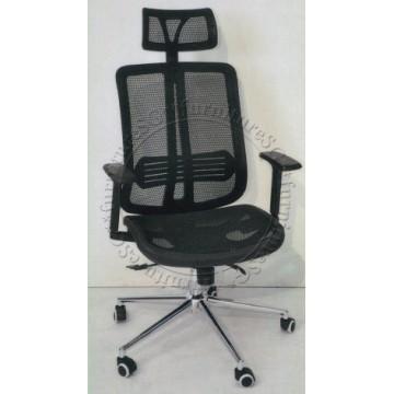 Highland High Back Executive Full Mesh Office Chair