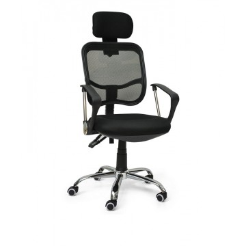 Cameroon High Back Office Chair