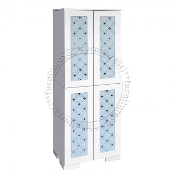 Display Cabinet DC1066A