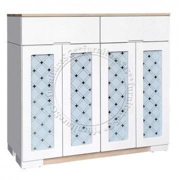 Display Cabinet DC1066B