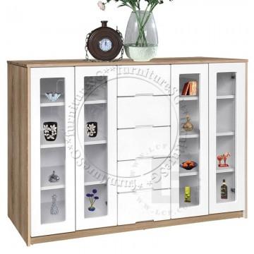 Display Cabinet DC1072B