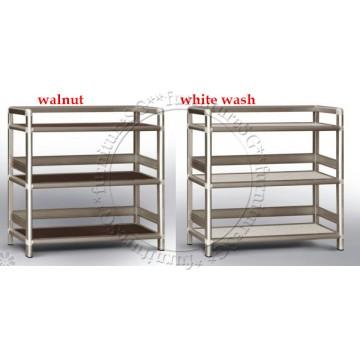 Aluminium Cabinet AC1008