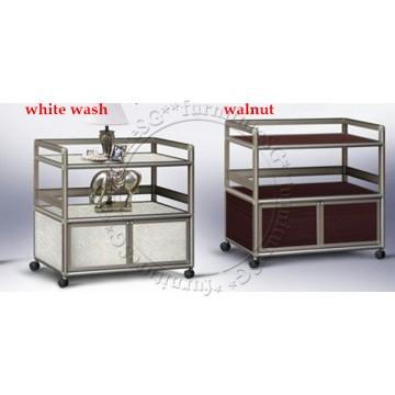 Aluminium Cabinet Trolley AC1009 (3 Sizes)