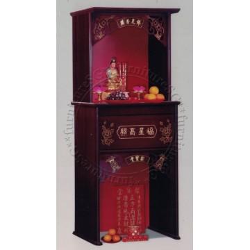 Buddhist Altar 神台 AT1165
