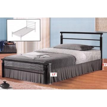 Metal Bed MB1124