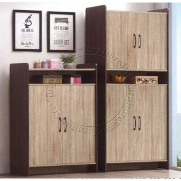 Bob Shoe Cabinet