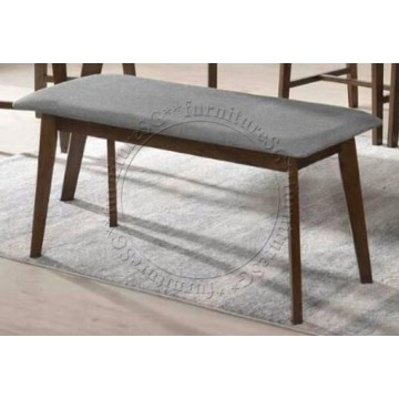 Tango Cushion Dining bench