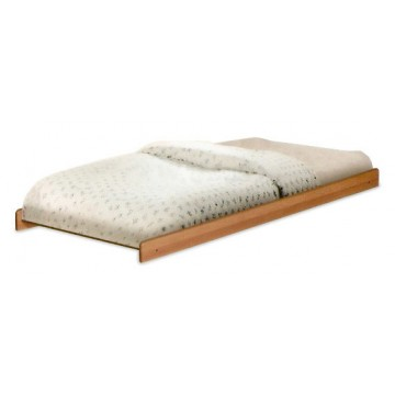 Wooden Pull-Out Bed (Super Single)